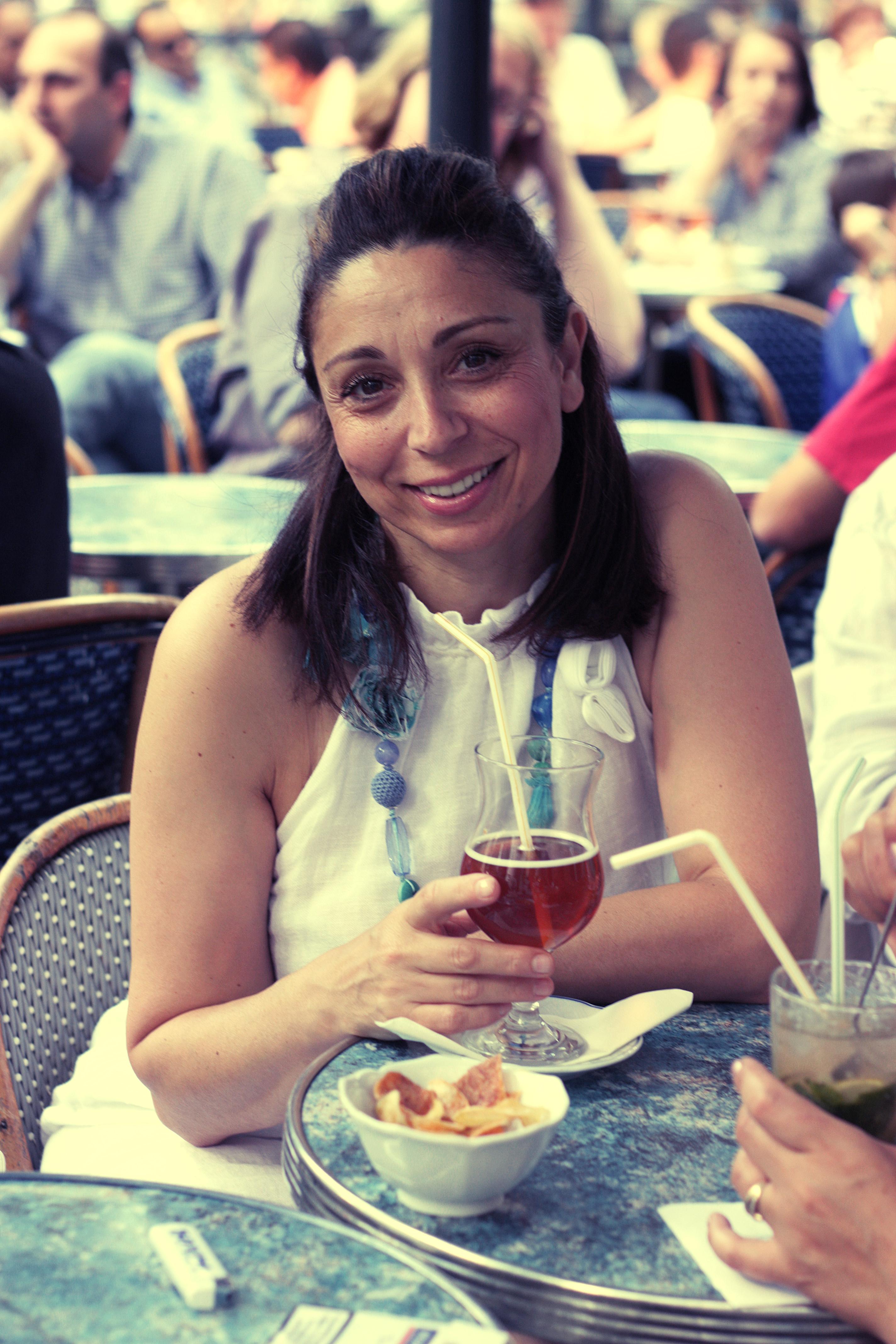 Размишленията на един моден пътешественик в Париж