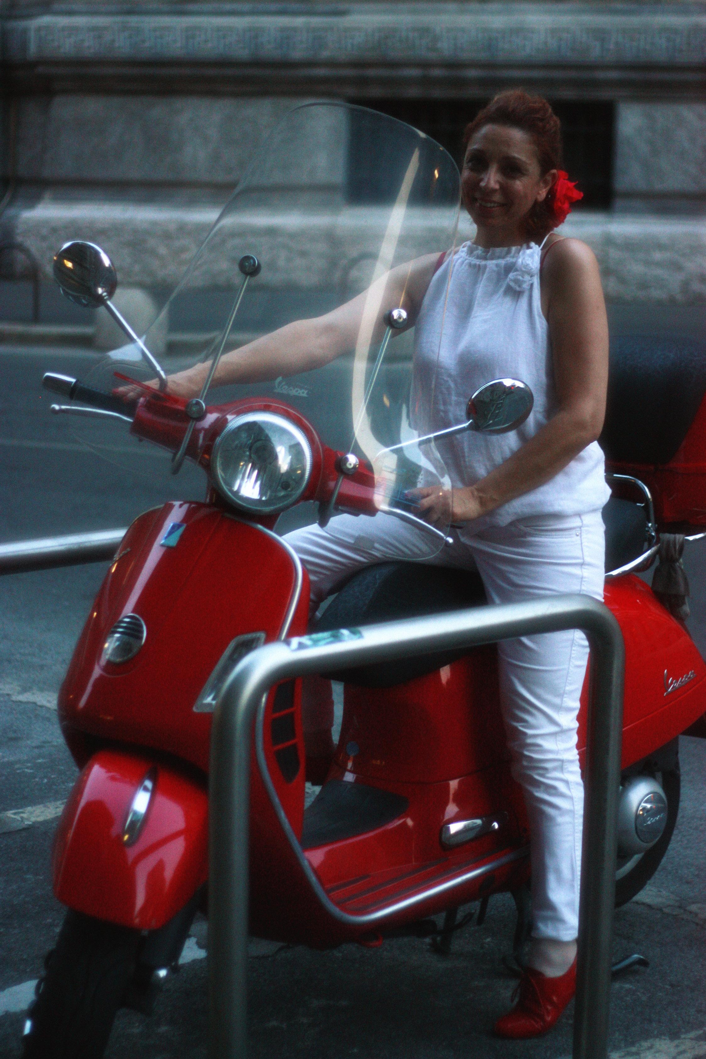 Размишленията на един моден пътешественик в Милано