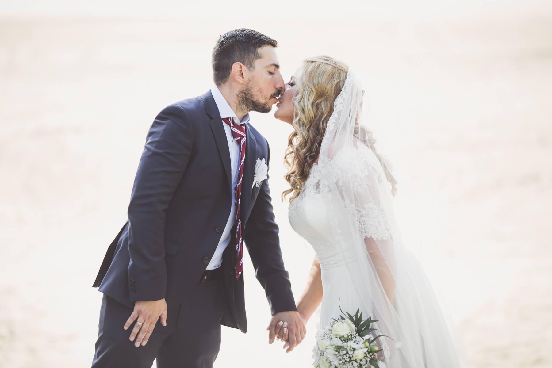 Сватбеният ден на Михаела и Теодор