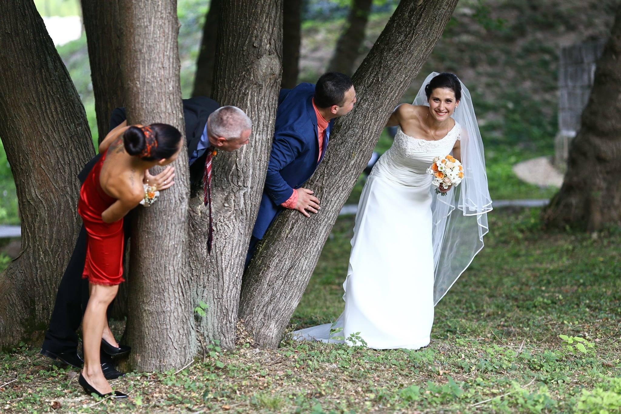 Сватбеният ден на прекрасната Ралица