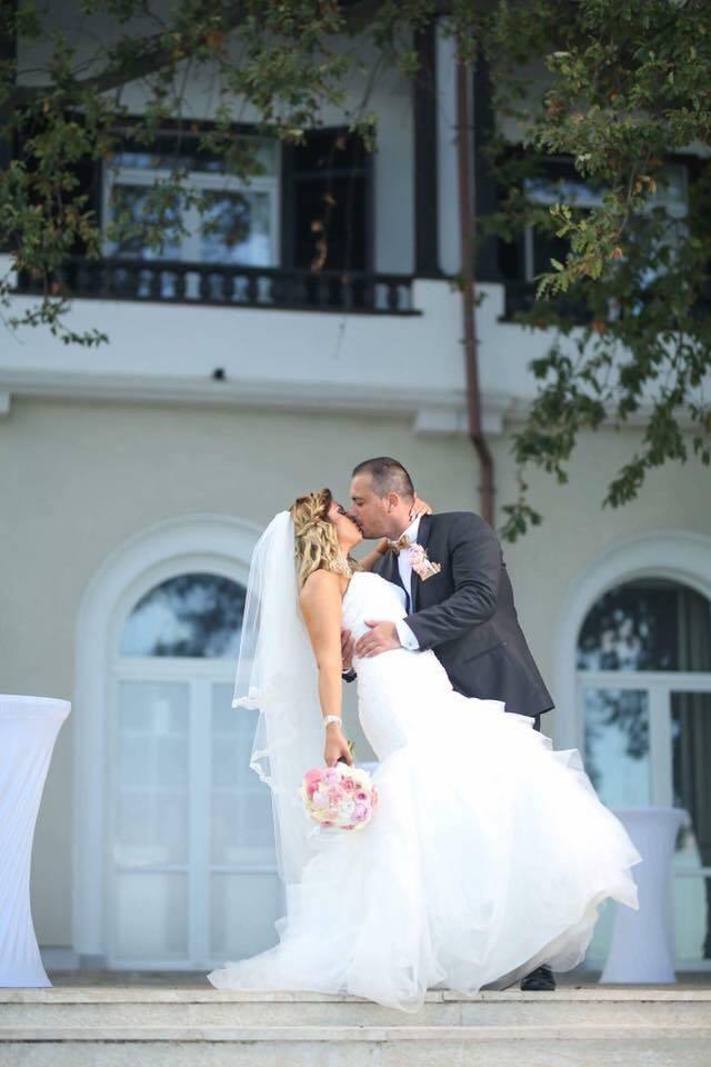 Моят приказен сватбен ден